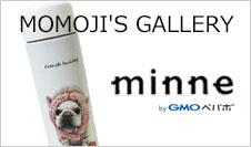 MOMOJI'S GALLERY minne